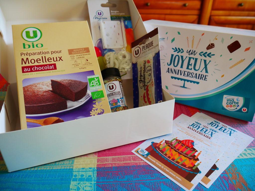 Carte Cadeau Hyper U.Savez Vous Offrir De Vrais Cadeaux A Vos Clients Papier