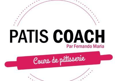 Logo PatisCoach