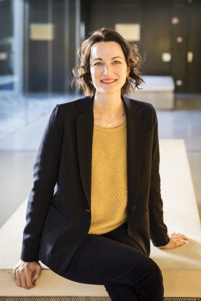 Isabelle Fourreau
