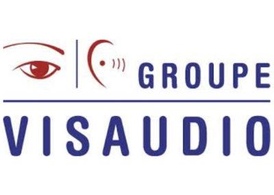 Logo Visaudio